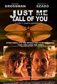Just Me and All of You Poster