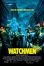 Watchmen(2009)