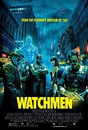 Watchmen: Director's Cut(2009)MPEG-4[DaScubaDude]