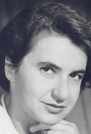 Rosalind Franklin: DNA's Dark Lady Poster
