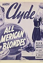 All-American Blondes