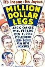 Million Dollar Legs (1932) Poster