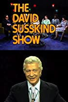 Image of The David Susskind Show