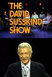 The David Susskind Show Poster