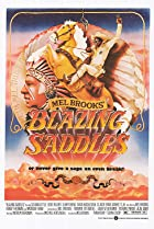 Image of Blazing Saddles