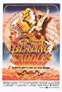 Blazing Saddles (1974) Poster