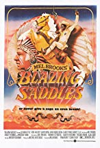 Primary image for Blazing Saddles