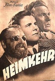 Heimkehr Poster