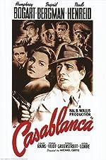 Casablanca(1943)