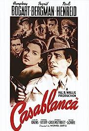 Casablanca(1942) Poster - Movie Forum, Cast, Reviews
