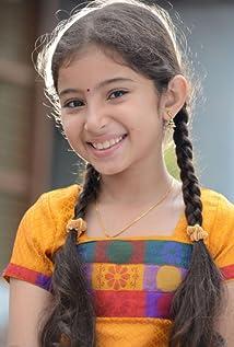 Sara Arjun Picture