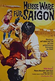 Incident in Saigon Poster