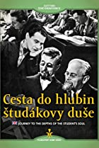 Image of Cesta do hlubin studákovy duse