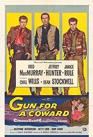 Gun for a Coward Poster