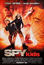 Primary image for Spy Kids