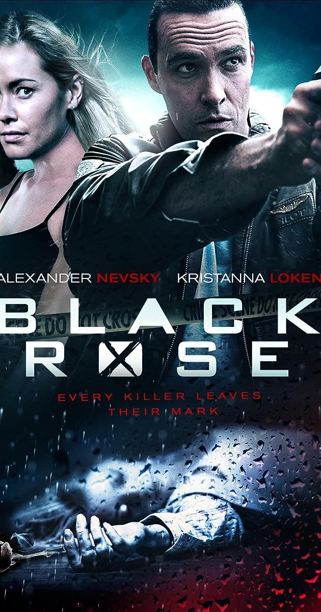 Juoda rožė / Black Rose (2014) Online