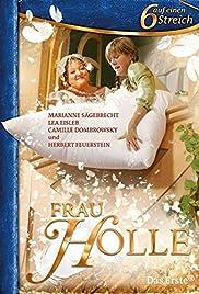 Frau Holle Poster