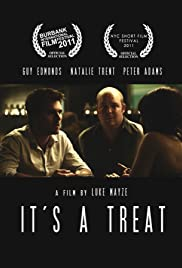 It's a Treat Poster