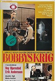 Bobbys krig Poster
