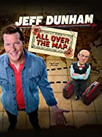 Jeff Dunham: All Over the Map(2014)