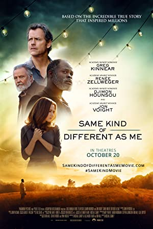Same Kind of Different as Me full movie streaming