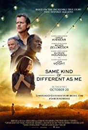Same Kind of Different as Me(2017)