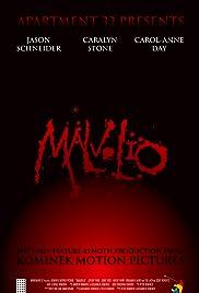 Malvolio Poster