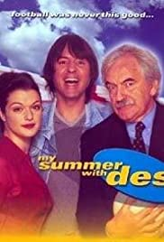 My Summer with Des Poster