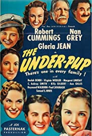 The Under-Pup Poster