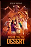 Raven Banner secures 'It Came From The Desert' pre-sales