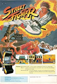 Street Fighter (1987) Poster - Movie Forum, Cast, Reviews
