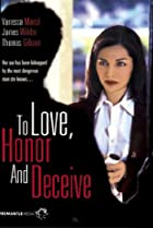 Image of To Love, Honor and Deceive