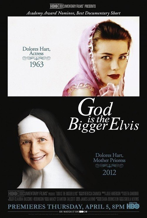 image God Is the Bigger Elvis Watch Full Movie Free Online