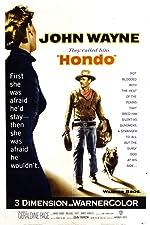Hondo(1953)