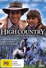 High Country Poster