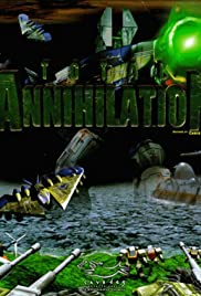 Total Annihilation (1997) Poster - Movie Forum, Cast, Reviews