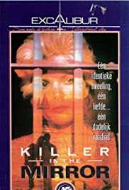 Killer in the Mirror(1986) Poster - Movie Forum, Cast, Reviews