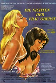 Die Nichten der Frau Oberst (1980) Poster - Movie Forum, Cast, Reviews