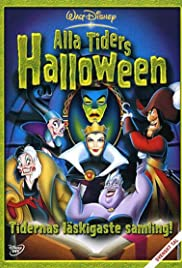 Once Upon a Halloween Poster