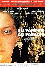 Primary image for Un vampire au paradis