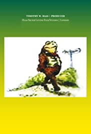 Banking on Mr. Toad Poster