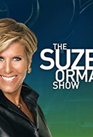The Suze Orman Show Poster