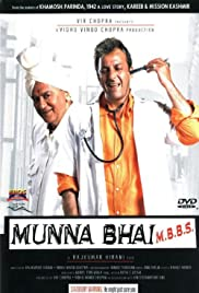 Watch Online Munna bhai M.B.B.S. HD Full Movie Free