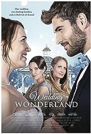Winter Wedding Poster