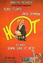 Primary image for Some Like It Hot