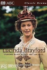 Lucinda Brayford Poster