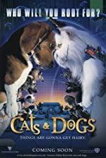 Cats And Dogs(2001)
