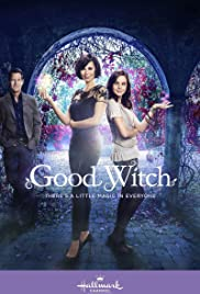 good witch halloween poster - Halloween Movies About Witches