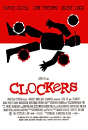 Clockers (1995) Poster - Movie Forum, Cast, Reviews