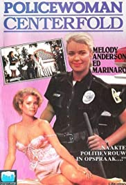 Policewoman Centerfold Poster